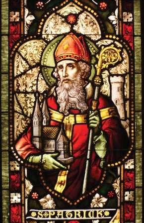 St.Patrick Image